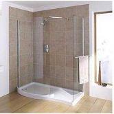 Mira Leap Walk-In Shower Enclosures