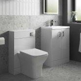 Nuie Arno Bathroom Furniture
