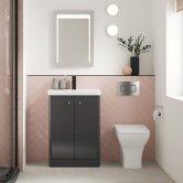 Nuie Core Bathroom Furniture