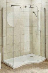 Nuie Walk-In Shower Enclosures