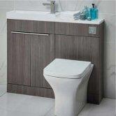 Orbit Bathroom Furniture