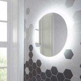 Orbit Bathroom Mirrors