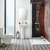 Orbit Bathroom Suites