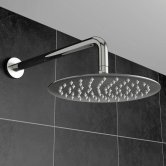 Orbit Fixed Shower Heads