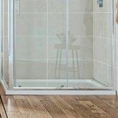 Orbit Shower Trays