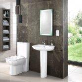Nuie Ambrose Bathroom Range