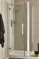 Nuie Apex Shower Doors and Enclosures