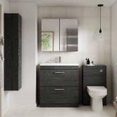 Nuie Athena Bathroom Furniture
