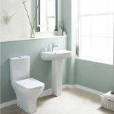 Nuie Ava Bathroom Range