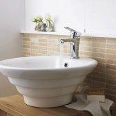 Nuie Bathroom Countertop Basins