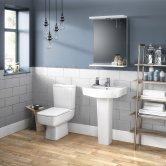 Nuie Bliss Bathroom Range