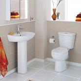 Nuie Brisbane Bathroom Range