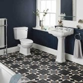 Premier Carlton Bathroom Range