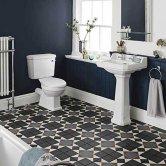 Nuie Carlton Bathroom Range