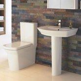 Nuie Clara Bathroom Range