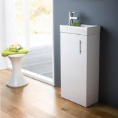 Nuie Compact Bathroom Furniture
