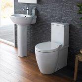 Nuie Darwin Bathroom Range