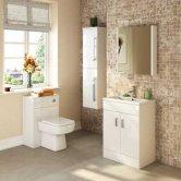 Nuie Eden Bathroom Furniture