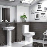 Nuie Harmony Bathroom Range