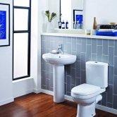 Nuie Ivo Bathroom Range
