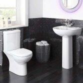Nuie Lawton Bathroom Range
