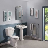Nuie Legend Bathroom Range