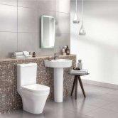 Nuie Marlow Bathroom Range
