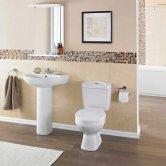 Nuie Melbourne Bathroom Range