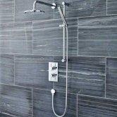 Nuie Pioneer Concealed Showers