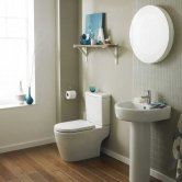 Nuie Provost Bathroom Range