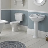 Premier Ryther Bathroom Range