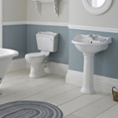 Nuie Ryther Bathroom Range
