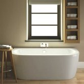 Nuie Shingle Baths
