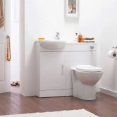 Nuie Sienna Bathroom Furniture