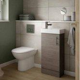 Nuie Vault Bathroom Furniture