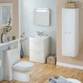 Prestige Bathroom Furniture