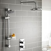 Prestige Complete Showers