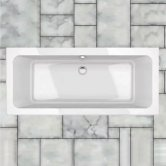 Prestige Double Ended Baths