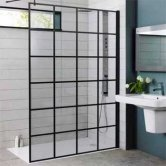 Prestige Wetroom Glass Screens