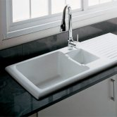 RAK Ceramics Kitchen Sinks