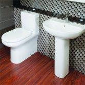 RAK Compact Bathroom Range