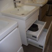 RAK Manhattan Bathroom Range