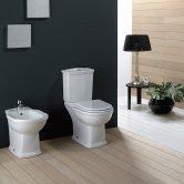 RAK Washington Bathroom Range