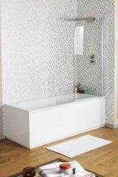 Rectangular Shower Baths