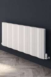 Reina Wave Aluminium Radiators
