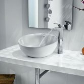 Roca Countertop Basins