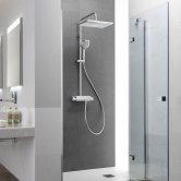 Roca Mixer Showers