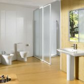 Roca Nexo Bathroom Range