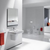 Roca Senso Bathroom Range