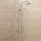 Sagittarius Complete Mixer Showers